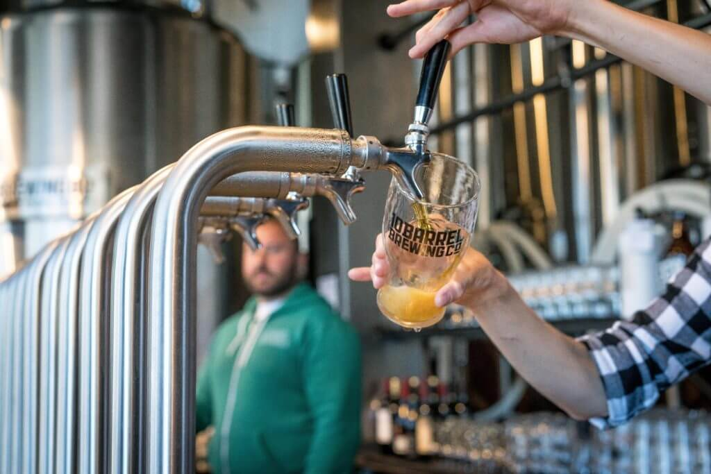 Pos Integrations Beerboard