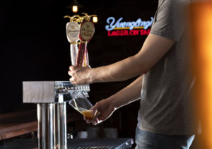 Yuengling Partners with BeerBoard for On-Premise Data and